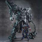 Transformers Grimlock with Optimus prime Transformation Action Figure