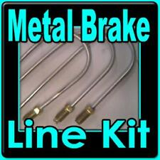 Brake line kit Chrysler DeSoto 1930-31-32-33-34-35-36-37-38-39-40-41-42-43-44-45
