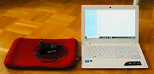 Netbook Lenovo IdeaPad 100S-11IBY Windows 10