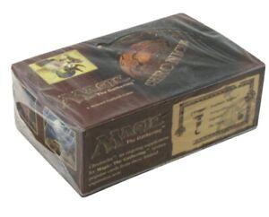 MTG Magic The Gathering  Chronicles  Sealed Booster Box  English