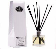 Jasmine & Sandalwood - Fragrance Oil Reed Diffuser - 200ml (RD200FOJASA)