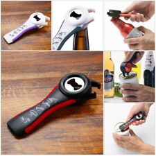 All In One Bottle Opener Jar Can Multifunction Kitchen Manual Opener Tool Gadget