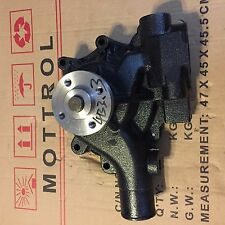 QSB3.3 QSB4.5 B3.3 water pump For Cummins engine DIESEL,NEW ,FREE SHIPPING