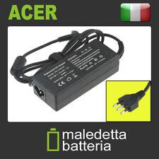 Alimentatore 19V 3,42A 65W per Acer TravelMate 4100 [1]