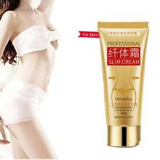 60g Slimming Cream Tight Body Shape Fat Burner Gel Weight Loss Anti-Cellulite