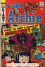 LITTLE ARCHIE (1956 Series) #69 Very Good Comics Book