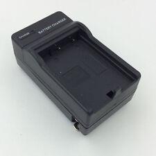 NP-60 Battery Charger fit VIVITAR DVR-840XHD DVR840XHD DVR-7300X DX6490 DX7440