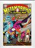 DC METAMORPHO #12 June 1967 vintage comic VG+