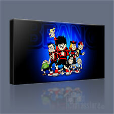 CARTOON COMIC STRIP CLASSIC COLLECTION ICONIC CANVAS PRINT PICTURE ArtWilliams