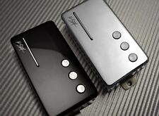 Railhammer Kyle Schutt Signature Neck Humcutter Pickup Chrome or Black Cover