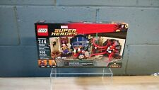 LEGO Marvel Super Heroes 76060 Doctor Strange's Sanctum Sanctorum NEW