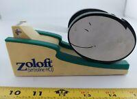 Pfizer Chase Marketing Rare Zoloft Medical Rep Tape Dispencer
