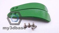 Ps4 Piastre Standard, Verde/Green, ORIG. ** MY 3 dBASE ** + VITI/inferiori