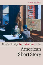 Cambridge Introductions to Literature first batch set 10 Volume Paperback Set: T