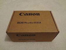 Canon PowerShot SX410 IS 20.0 MP Digital Camera - Black (90 Days Warranty)