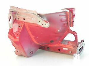 2011 LEXUS IS250 IS350 APRON FRAME FRONT SUPPORT LEFT DRIVER 53702-53071 517 #87
