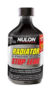 Nulon Radiator Engine Block Stop Leak REBSL-500