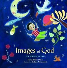 Images of God for Young Children by Delval, Marie-Helene Hardcover