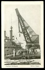 Kent Pre - 1914 Collectable Military Vessel Postcards