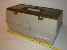 Lid Locker Tackle Box Fishing Lure Bait