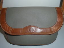 CHRISTIAN DIOR CROSS BODY MESSENGER BAG  EXTRA  RARE CIRCA 60/70,s RETAIL $950