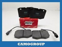 Pills Front Brake Pads Pad For IVECO Daily GDB1356