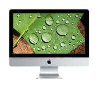"Apple iMac A1418 21.5"" Late-2015 2.8GHz i5, 16GB RAM 1TB FLASH DRIVE A+ GRADE"