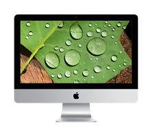 "Apple iMac A1418 21.5"" Desktop - MK452B/A (October, 2015)"