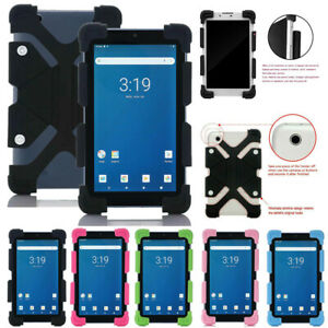 Universal Soft Silicone Protective Case For Walmart ONN Surf 10.1inch Tablet Pro