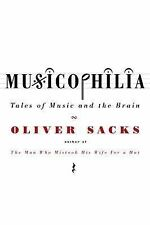 Musicophilia by Oliver Sacks, Book, New (Paperback)