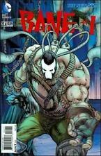 BANE #1 3D LENTICULAR BATMAN 23.4 1st print DC NEW 52 holographic villains month