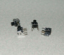 10pcs 6x6x7mm Right Angle Tactile Tact Push Button Micro Switch Momentary