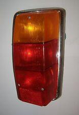 INNOCENTI MINI MK2 - MK3/ FANALE POSTERIORE DX/ REAR LIGHT RIGHT
