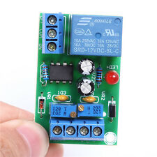 12V Charger Module Power Supply Controller Automatic Charging Protection Board S