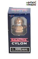 Battlestar Galactica Minimates Classic Cylon Army Dump Damaged Centurion (Boxed)