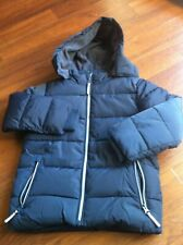 Boys Summer Rain Coat Lightweight Spring Hooded Jacket Waterproof EX JOHN LEW*S