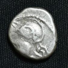 Celtic, Gaul, Lingones, AR Quinarius, 80-50 BC, Kaletedou Type, DT.3196, LT.8291