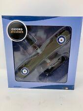 OXFORD AVIATION 1/72 DE HAVILLAND DH 4 212 SQUADRON, RAF 1918 - NEW