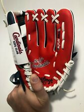 BRAND NEW St. Louis Cardinals SGA Rawlings Kids' Baseball Glove 6/23!