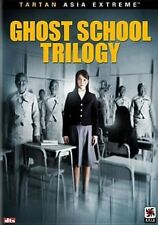 Ghost School Trilogy 0842498083055 With Naomi Nishida DVD Region 1