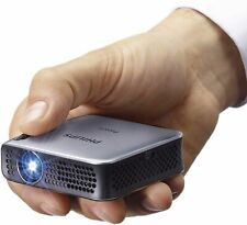 More details for philips projector picopix ppx4010 portable 100 lumens 120