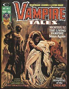 Vampire Tales # 7 VF Cond.