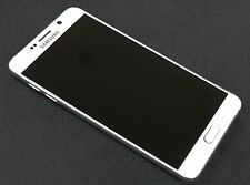 <Unlocked>AT&T Samsung Galaxy Note 5 N920A GSM 32GB 4G LTE Clean IMEI WHITE GOOD