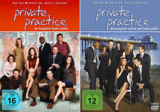 Private Practice - Die komplette 5. + 6. Staffel                       DVD   272