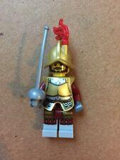 Lego Mini Figure Series 8 Armored Fencer