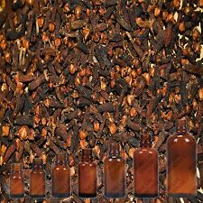 Clove Bud Essential Oil - 100% Pure and Natural - US Seller!
