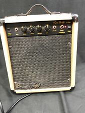 Vintage Dean Markley K-20B Electric Bass Guitar Amplifier Fully Tested