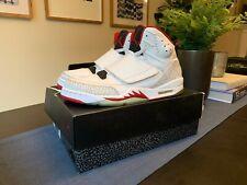 Men's Air Jordan 6 Son Of Mars Size 11