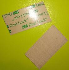 StickerstLab DUAL LOCK N° 30 coppie 3M Adesivo Velcro strap forte TELEPASS