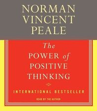 The Power of Positive Thinking (New Audiobook CD) by Dr. Norman Vincent Peale